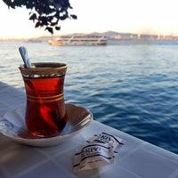 Photo taken at Kıyı Restaurant by Ezgi U. on 7/15/2018