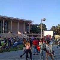 Photo taken at Oviatt Lawn by Senator F. on 8/8/2014