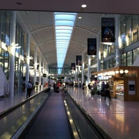 Photo taken at Toronto Pearson International Airport (YYZ) by Senator F. on 5/3/2013