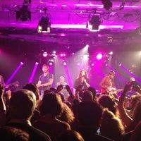 5/9/2013 tarihinde Danielle M.ziyaretçi tarafından iHeartRadio Theater'de çekilen fotoğraf