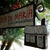 Foto tirada no(a) Casa de Maria por Erika Y. em 4/16/2016