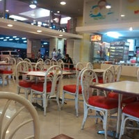 Photo taken at Koufu Food Mall by voNNce on 11/14/2014