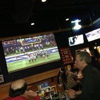 Photo taken at Buffalo Wild Wings by Daniel C. on 2/4/2013