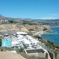 Photo taken at Terranea Resort by Andy S. on 9/1/2013
