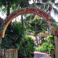 Photo taken at Bahia Cabana Beach Resort by iLove F. on 8/30/2014