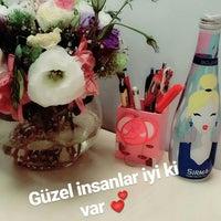 Photo taken at ZER Merkezi Hizmetler ve Ticaret by Yasemin A. on 9/25/2017
