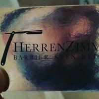 Foto tirada no(a) Herrenzimmer - Barbier Sven Reisner por Oliver S. em 4/7/2016