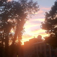 Photo taken at Towson University by Tim B. on 9/20/2012