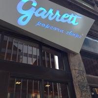 Photo taken at Garrett Popcorn Shops by Michael P. on 8/10/2013