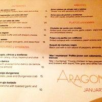 Foto scattata a Aragona da 8PM R. il 1/22/2014
