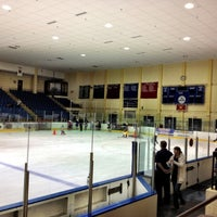 Photo taken at William G. Mennen Sports Arena by 8PM R. on 10/1/2012