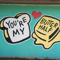 Photo taken at You're My Butter Half by Donita W. on 7/16/2016