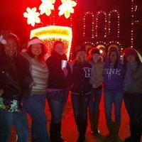 Photo taken at Midwestern State University by Cynthia N. on 12/10/2012