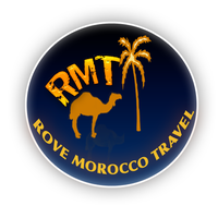 Photo taken at RoveMoroccoTravels - Private & Custom Tours by Moha A. on 3/9/2015