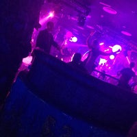 Photo taken at Night Club Morjana by Wolf of Wall Street on 10/30/2014