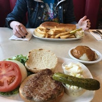 Photo taken at Route 130 Diner by Becki F. on 1/22/2017