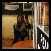 Photo taken at Ремонт обуви by Nadya M. on 12/26/2012