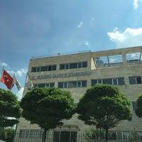 Photo taken at TC Kamu İhale Kurumu/Teknokent by Halil İ. on 7/31/2018