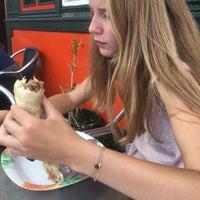 Photo taken at Kebab Zarautz by Laura R. on 8/6/2016