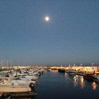 6/21/2013 tarihinde İnançziyaretçi tarafından MarinTurk İstanbul City Port'de çekilen fotoğraf