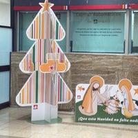 Photo taken at BancoEstado by Fernanda D. on 12/12/2012