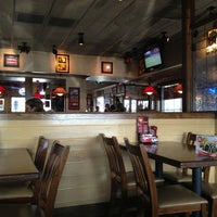 Photo taken at Applebee's Grill + Bar by Ron M. on 1/5/2013