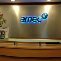 Photo taken at AMEC Services Ltd - Philippine ROHQ by Jelay T. on 1/18/2013