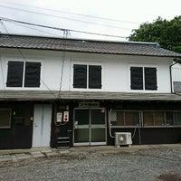 Photo taken at コーケン東京工場(丸田醤油) by piroko s. on 5/14/2017