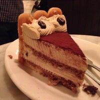Photo taken at Alcove Cafe & Bakery by Jenny W. on 4/29/2014