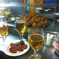 Foto tomada en Bar Celta Pulpería por Leo F. el 9/21/2012