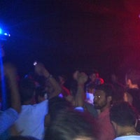 Photo taken at Asdem Beach Labada Disco by I.kaya on 9/2/2015