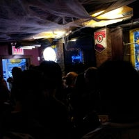 Photo taken at Hairy Monk by Megan S. on 10/14/2012