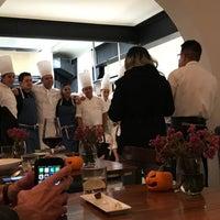 Das Foto wurde bei Restaurante Cedrón von Zulma Z. am 10/26/2017 aufgenommen