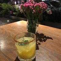 Das Foto wurde bei Restaurante Cedrón von Zulma Z. am 10/11/2017 aufgenommen