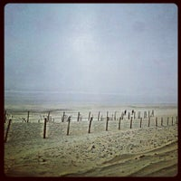 Photo taken at Parnassia aan Zee by andre v. on 4/24/2013