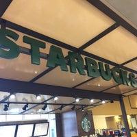 Photo taken at Starbucks by Frank on 8/24/2017