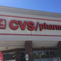 Photo taken at CVS/pharmacy by Frank on 4/6/2017