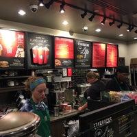 Photo taken at Starbucks by Frank on 12/12/2016