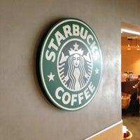 Photo taken at Starbucks by Frank on 6/14/2013