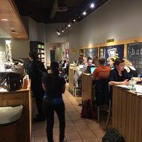 Photo taken at Starbucks by Frank on 3/26/2015