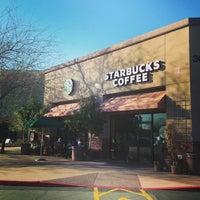Photo taken at Starbucks by Frank on 3/13/2013