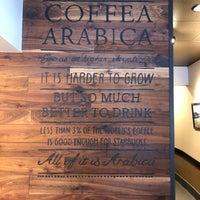 Photo taken at Starbucks by Frank on 2/18/2018