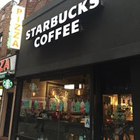 Photo taken at Starbucks by Frank on 5/6/2017