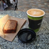 Photo taken at Honolulu Coffee Company by dot. h. on 7/9/2013