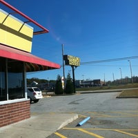 Photo taken at Waffle House by Sheree C. on 10/31/2012