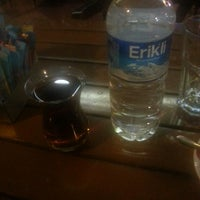 Photo taken at Mısır Cafe by Bülent T. on 9/2/2014