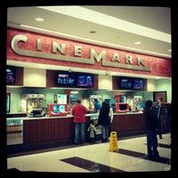 10/14/2012에 Silvana M.님이 Cinemark에서 찍은 사진