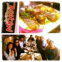 4/25/2013にAmber D.がMicho'z Fresh Lebanese Grillで撮った写真