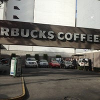 Photo taken at Starbucks by Ale H. on 12/9/2012