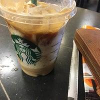 Photo taken at Starbucks by Leyla M. on 5/17/2017